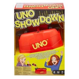 Mattel – Επιτραπέζιο – Uno Showdown GKC04