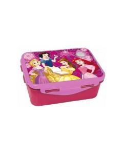 Gim Δοχείο Φαγητού (Microwave) Princess Dream 551-23265