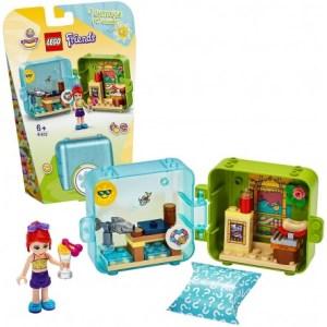 Lego Friends – Mia's Summer Play Cube 41413