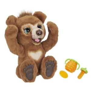 Hasbro FurReal – Cubby Αρκουδάκι Φιλαράκι E4591