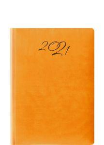 Θεοφύλακτος – Ημερήσιο Ημερολόγιο – Wall Flat 2021 17×24 Πορτοκαλί 687E2.358