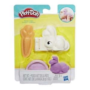 Hasbro – Play-Doh – Pet Mini Tools Bunny E2236
