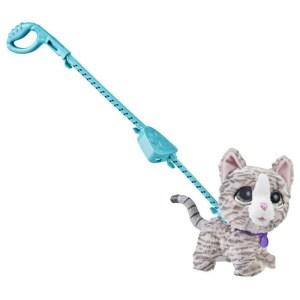 Hasbro FurReal – Walkalots Big Wags, Kitty – Γατάκι E4781
