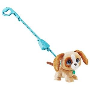 Hasbro FurReal – Walkalots Big Wags, Pup – Σκυλάκι E4780