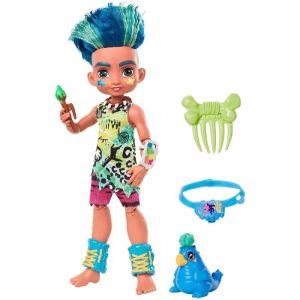 Mattel Cave Club – Slate Κούκλα Και Taggy GNL87 (GNL82)
