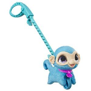 Hasbro FurReal – Walkalots Lil Wags Monkey Μαϊμουδάκι Μπλε E4777