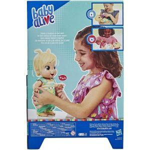 Hasbro Baby Alive – Baby Got Bounce Frog E9427 (E9424)