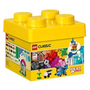 Lego Classic – Creative Bricks 10692