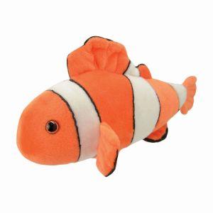Wild Planet – All About Nature, Λούτρινο Clown Fish 23 εκ K7408