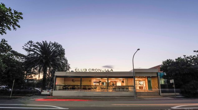 Forty One, Cronulla