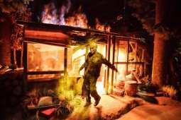 Attraction The Walking Dead News My Geek Actu2