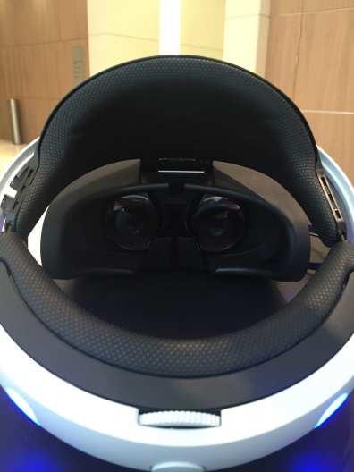Playstation VR Test My Geek Actu 2