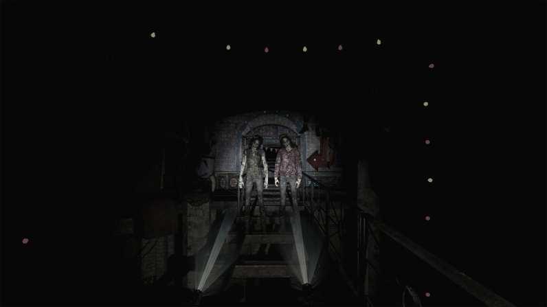 Until Dawn PS VR Test My Geek Actu