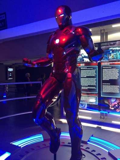 Avengers STATION Event My Geek Actu Iron Man
