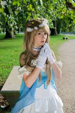 Princess Haru Interview My Geek Actu 7
