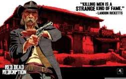 Red Dead Redemption NEws My Geek Actu 3