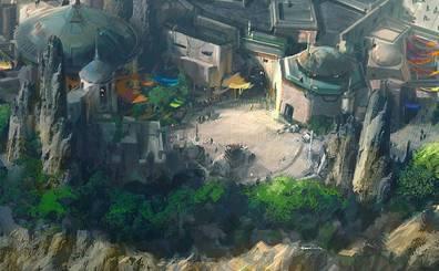 Star Wars Land News My Geek Actu3