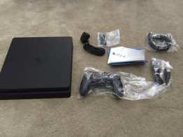 PS4 Slim News My Geek Actu Console