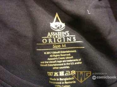 Assassins Creed Origins News My Geek Actu