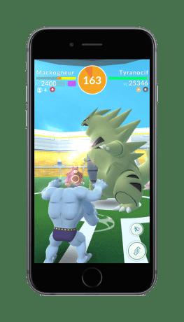 Pokemon GO News My Geek Actu1