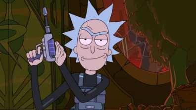 Rick et Morty News My Geek Actu 3