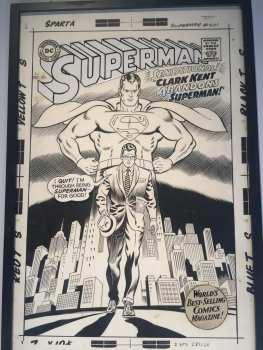 L'art de DC My Geek Actu 5