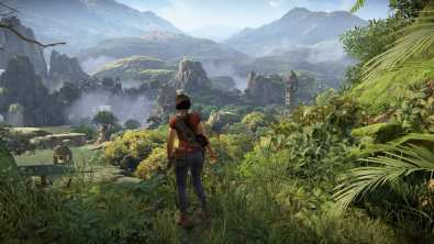 Uncharted™: The Lost Legacy sur PS4 FAT