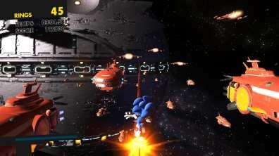 Sonic Forces Test My Geek Actu Espace 3