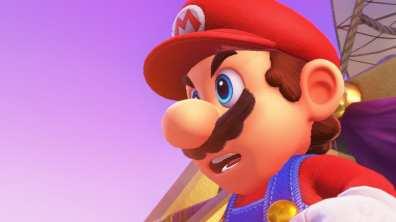 Super Mario Odyssey Test Nintendo Switch My Geek Actu Intro