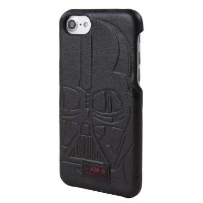 GEEKERIES - Star Wars 8 Hex iPhone noir