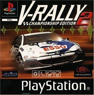 V-Rally News My Geek Actu retro gaming 2