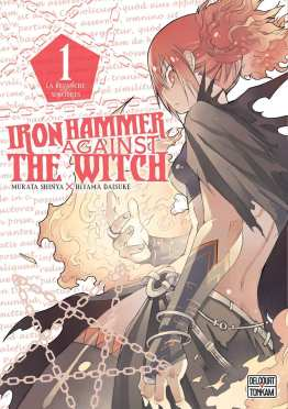 review-my-geek-actu-iron-hammer-against-the-witch-cover