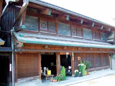 (有)松屋醤油味噌醸造場