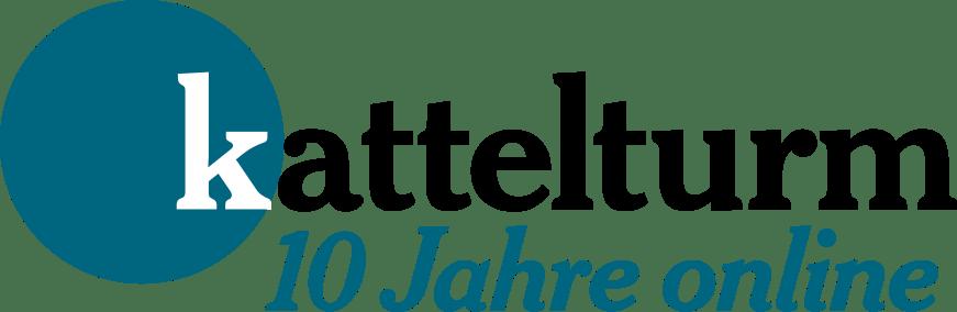 kattelturm – 10 Jahre online