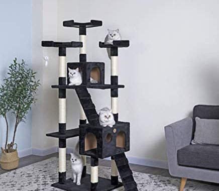 , Go Pet Club Cat Tree 33 Inch by 22 Inch by 72 Inch.jpg?resize=436%2C380&ssl=1