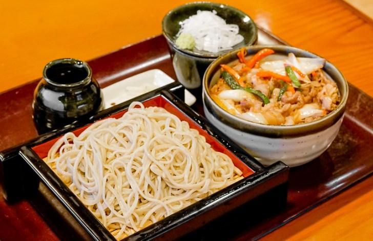 焼き肉丼セット¥1,388