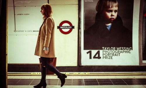 Underground Stillness of Motion