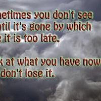 It Always Seems Impossible Until It's Done ~ Nelson Mandela
