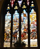 Stained Glass 09
