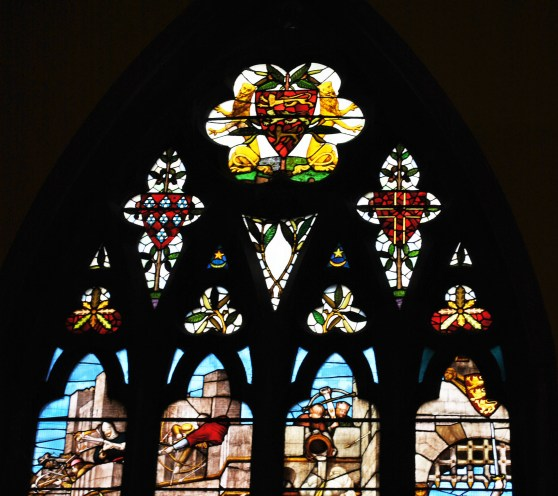 Stained Glass 18