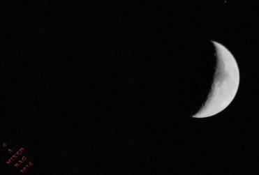 Waxing Moon (1)