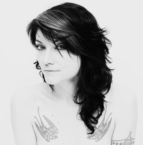Jocelyn Louise. Photo by Rick Legal