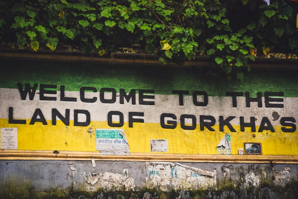 Gorkhland