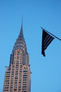 L'Empire State Building.