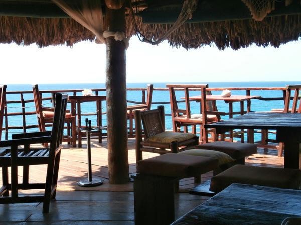 El Cabito ristorante