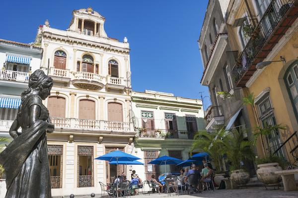 La bella faccia di La Havana - the pretty side of La Havana