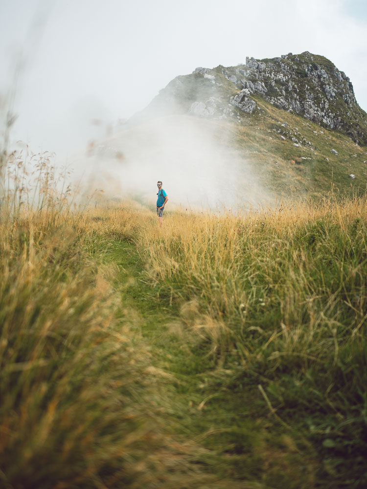 nebbia a montefalcone