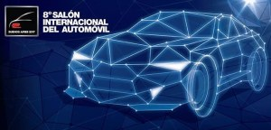 Salon Automovil 2017 katty tour