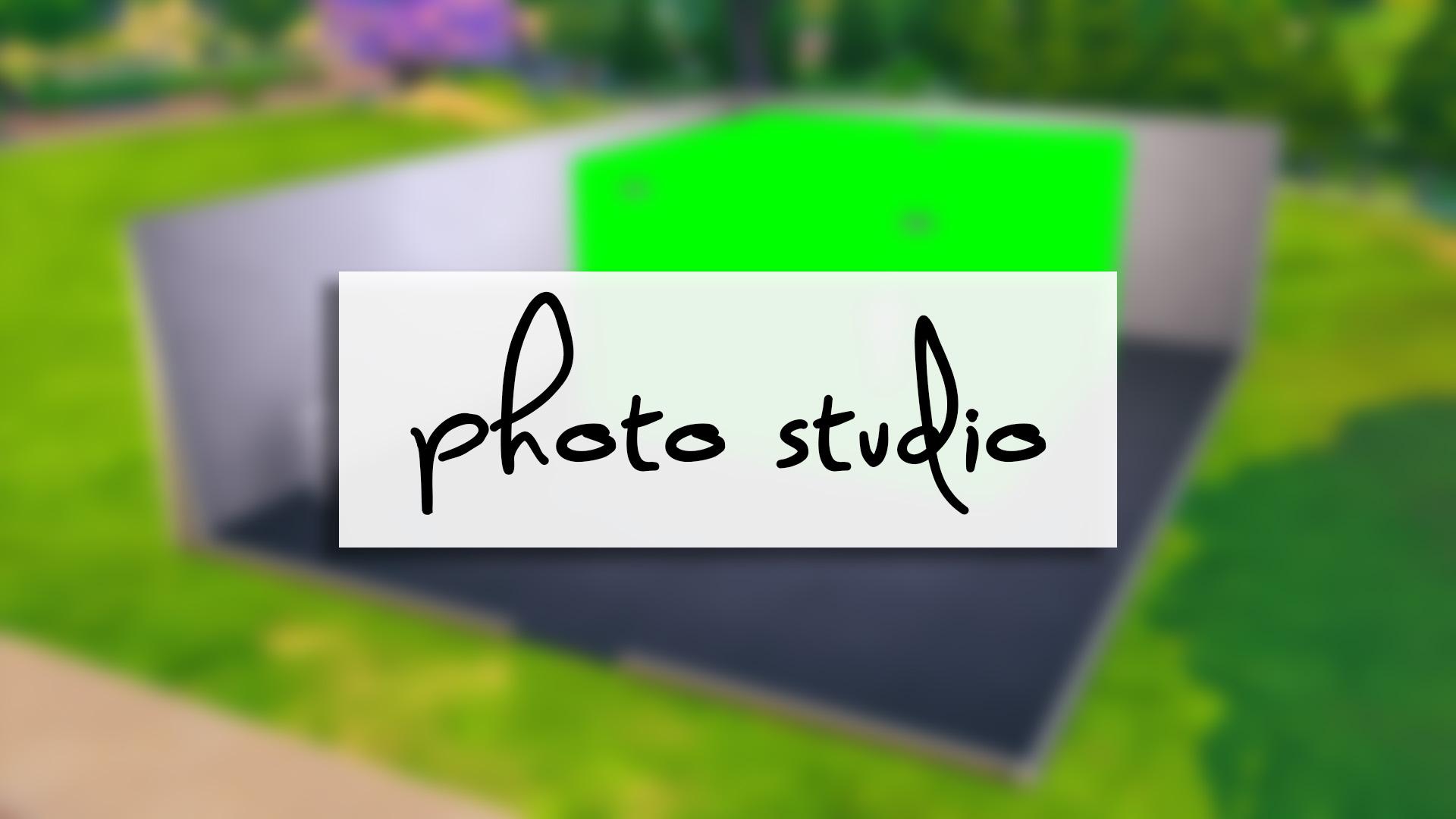 Download My Photo Studio