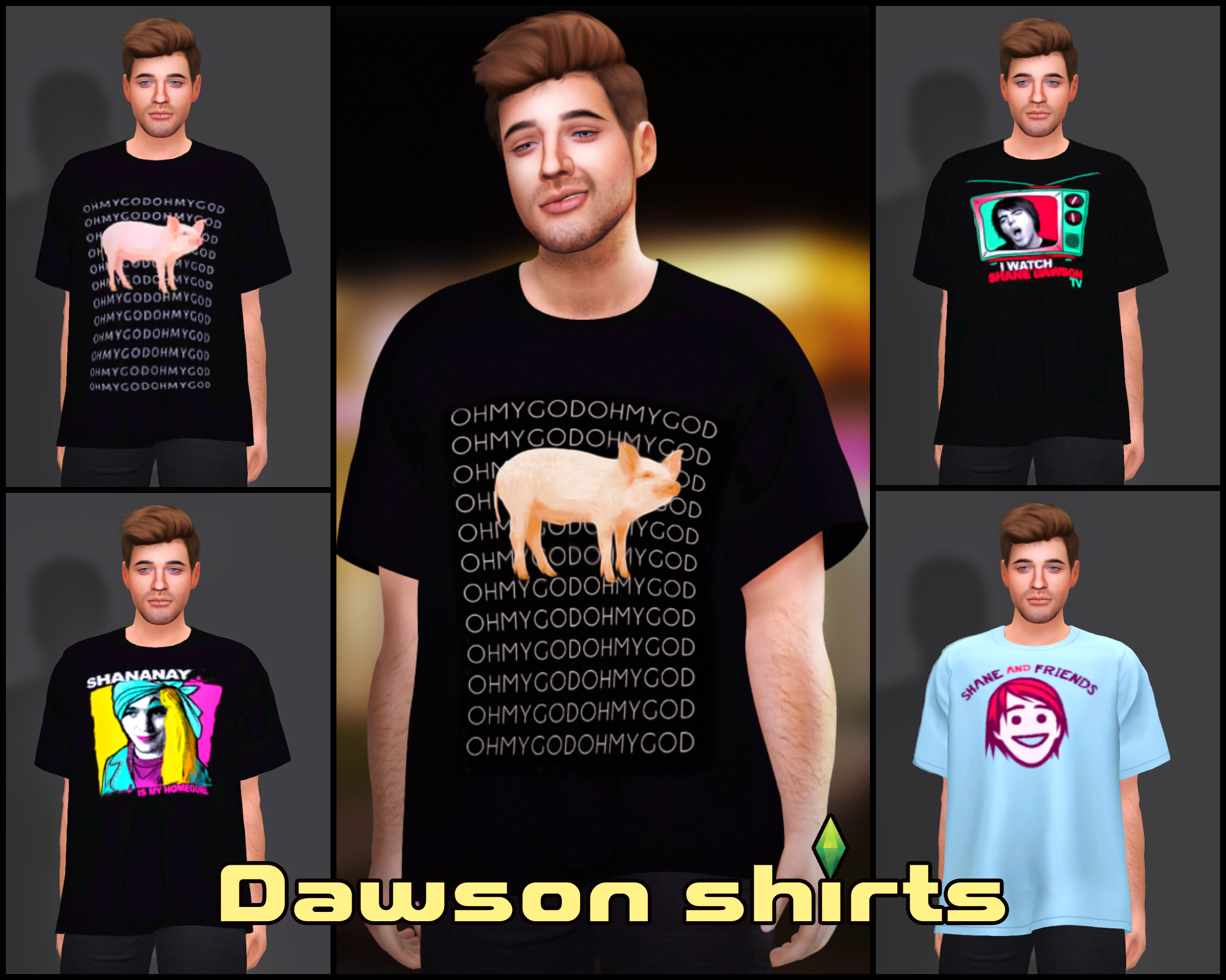 Alzheimer's Oregon « Shirts Male Network Sims 4 Of W29DHIE